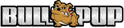 Bullpup Unlimited Sticky Logo