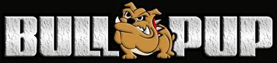 Bullpup Unlimited Sticky Logo